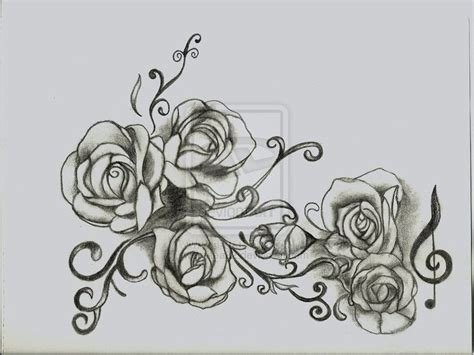 lady rose tattoo gaga by sweet tea22 deviantart on