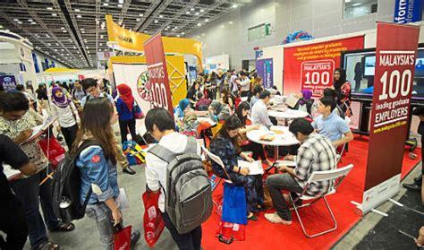 Event Design Graduate Jobs | mega careers and study fair malaysia s leading education