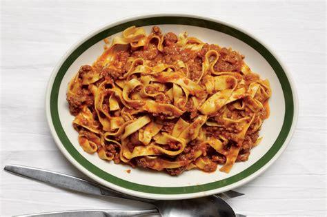 best ragu recipe classic ragu bolognese recipe epicurious