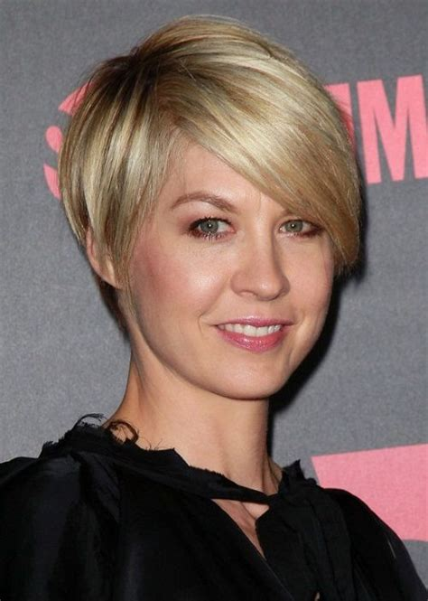 haircuts for cowlicks women short haircuts straight hair cowlick pictures of short