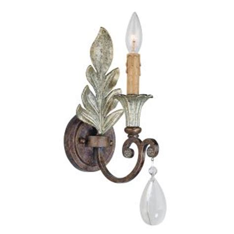 9 Tools 3009 Silver savoy house 9 3009 1 8 new tortoise shell with silver up lighting wall sconce from the