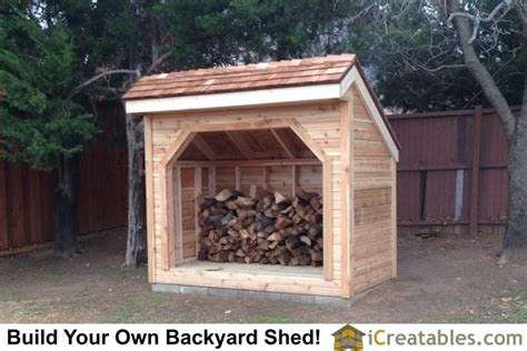 Shady Sheds by Pictures Of Firewood Shed Photos Of Firewood Sheds