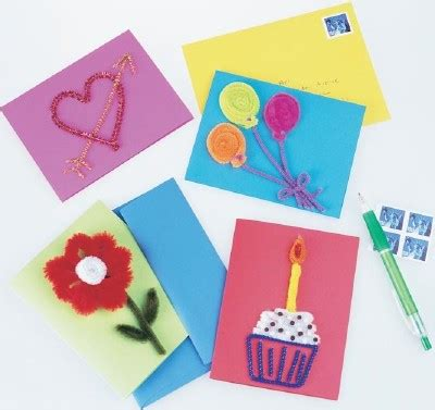 make a card with photo how to make greeting cards howstuffworks