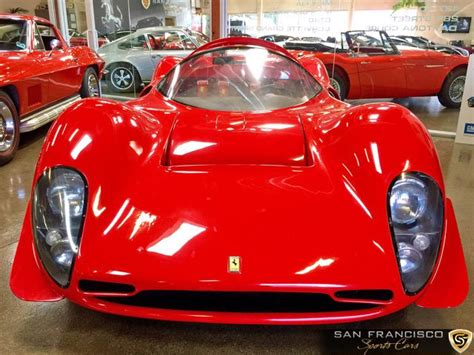 1967 330 p4 for sale 1967 330 p4 recreation for sale 1722114