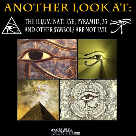 the illuminati another look at the illuminati eye pyramid 33 and