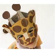 Disfraces De Animales Para Ni&241os Fotos Ideas Carnaval Foto  Ella