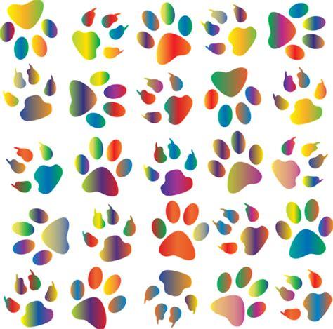 Giraffe Photo Frame Random Color colorful prismatic rainbow 183 free vector graphic on pixabay