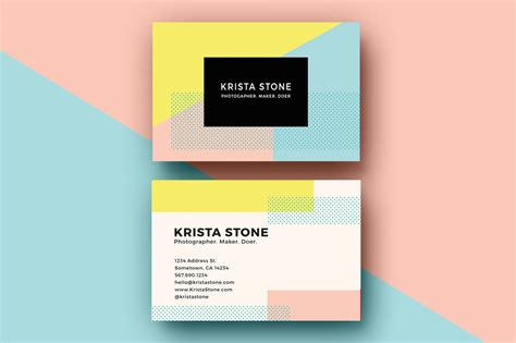 modern corporate business card template free psd psdfreebies com