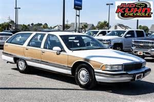 Buick Roadmaster Station Wagon For Sale 1994 Buick Roadmaster 4d Station Wagon For Sale 1847349