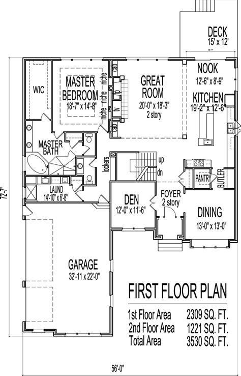 1st floor master bedroom house plans house plans with master bedroom on first floor simple dgg lvl luxamcc