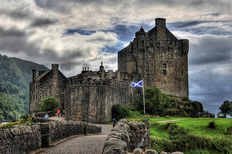 Find Scotland Vancouver To Scotland 559 Roundtrip After Taxes Cheapest Flight This Year