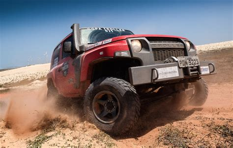 ford troller could the brazilian troller t4 be the next american ford