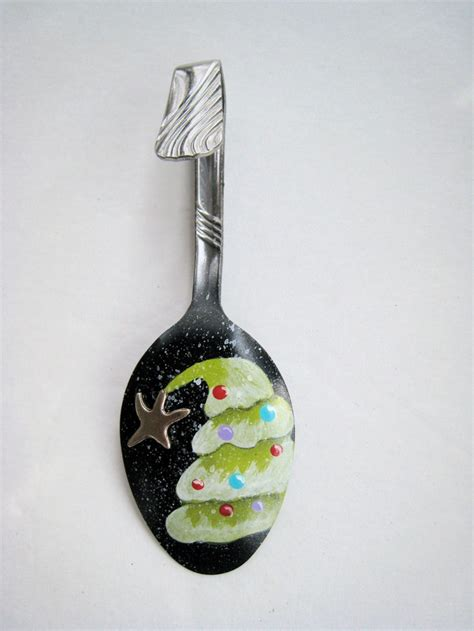 25 best ideas about painted spoons on pinterest enamel
