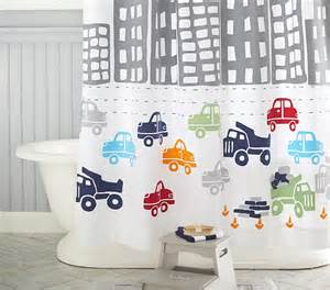 Childrens Shower Curtains Decorating Bathrooms Abode