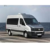 2016 Volkswagen Crafter – Pictures Information And Specs  Auto