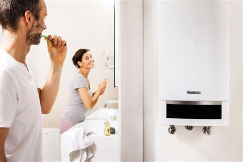 caldaia in bagno impianti casa caldaia bagni condizionamento mftermoidraulica