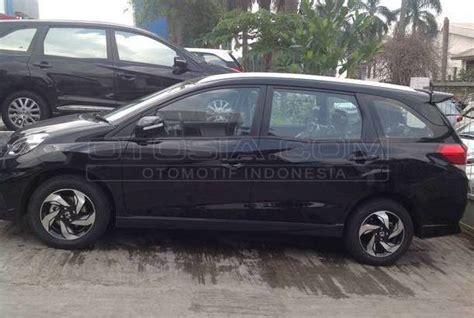 Covertutup Mobil Honda Mobilio F New Warna mobil kapanlagi dijual mobil bekas jakarta barat