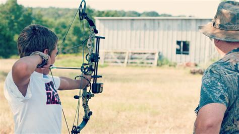 best archery best youth compound bows for 2018 187 advanced