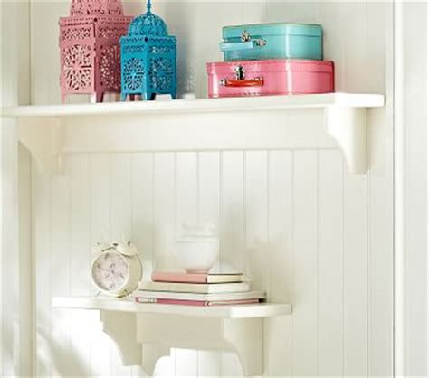Hayden Crib Pottery Barn by Hayden Shelves Pottery Barn