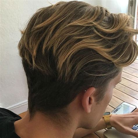 hockey hairstyles colours flow hairstyles for men
