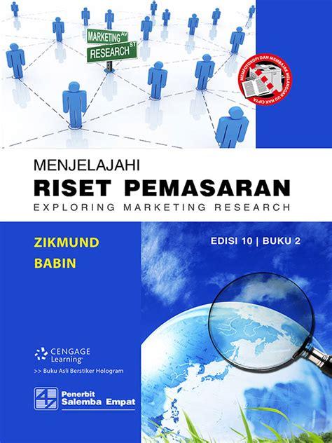 Psikologi Sosial 2 Edisi 10 menjelajahi riset pemasaran e10 2
