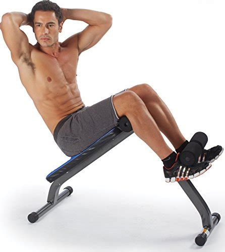 crunch on bench pure fitness ab crunch sit up bench barbell academy
