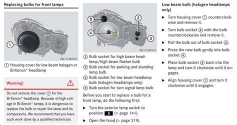 how to change low beam bulb on a 2000 mercury villager solved i m trying to change my low beam bulb for my benz fixya