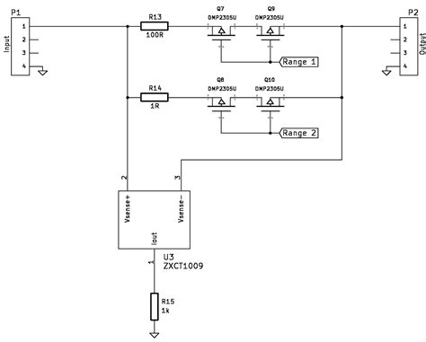 current sense resistor pcb layout help with pcb design with current sense resistor electronicsxchanger queryxchanger