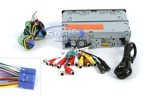 pioneer avh p5000dvd wire harness box get free image