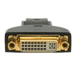displayport to dvi adapter cablewholesale