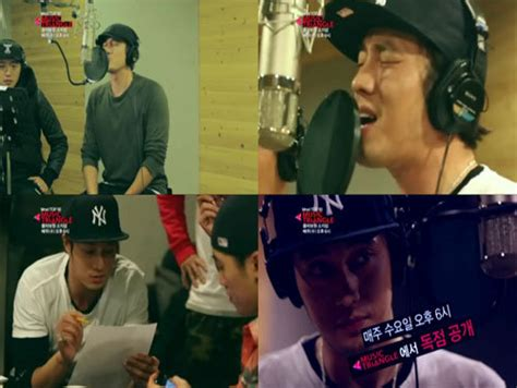 so ji sub hip hop so ji sup transforms into a powerful rapper and prepares