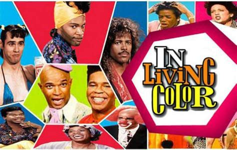 inliving color in living color to return to fox for mid season specials