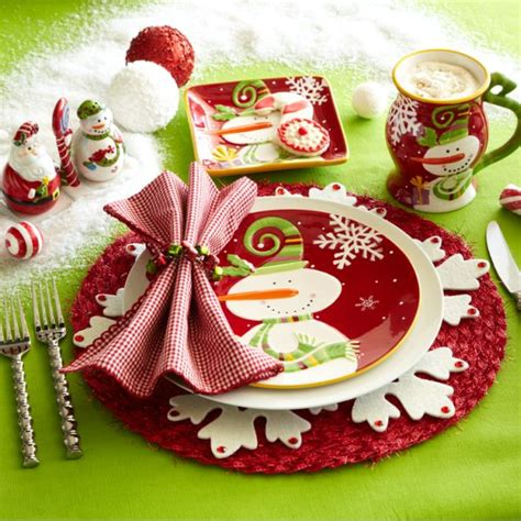 cute christmas table decorating ideas interesting tables capes for providing cozy gathering space ideas 4 homes
