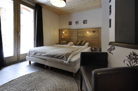 Bedrooms Polaris by Chalet Polaris St Martin Alpenglow