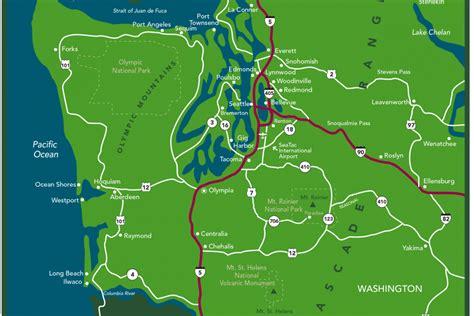Western Washington Mba Program by Tacc 2016 Seattle Guide