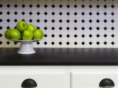 black and white kitchen backsplash timeless kitchen backsplash ideas kitchen backsplash tile