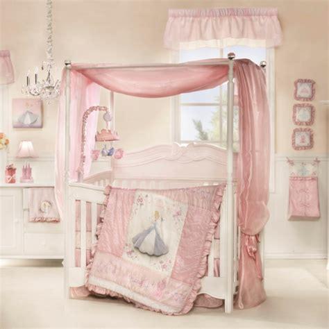 Cinderella Crib Bedding Babybett Himmel Das Babybett Mit Geschmack Dekorieren