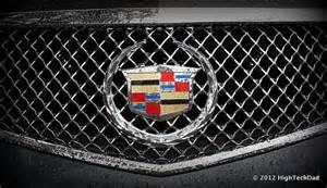 Cadillac V Emblem Grill Emblem 2012 Cadillac Cts V Coupe Photos From A 5