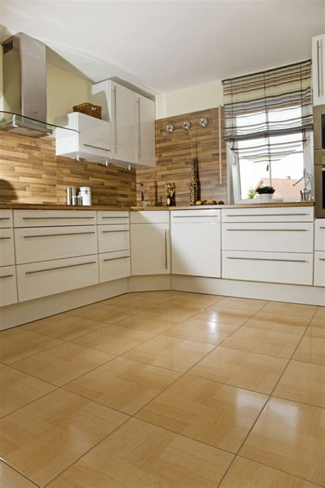 Kitchen Ceramic Floor Tile Ceramic Tiles In The Different Areas Fresh Design Pedia