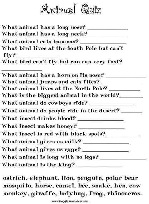 learning  animals  kids worksheets google search belajar bahasa inggris pria