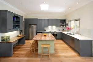Kitchen Design Grey by Grey Kitchen Ideas Terrys Fabrics S Blog