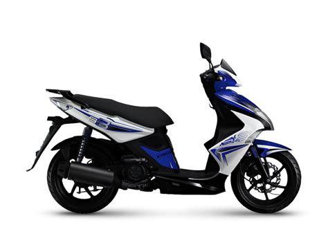 50ccm Motorrad Kymco by Super 8 Kymco 50 2 Stroke Scooter 50cc Moped Kymco Uk