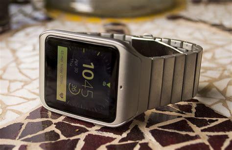 Sony Smartwatch 3 Review Sony Smartwatch 3 Review Leuke Gadget Met Beperkingen