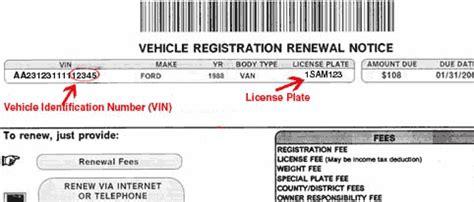 boat registration numbers lookup uk vehicle identification number vin number vin number