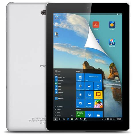 Tablet Android 1 Jutaan onda v891w ch 2 in 1 tablet pc 8 9 inch windows 10 android 5 1 ips screen intel cherry trail