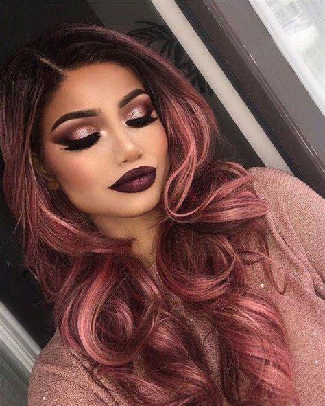 gold hair dye hair best 20 rose gold hair dye ideas on pinterest gold hair