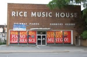 rice music house columbia sc blog