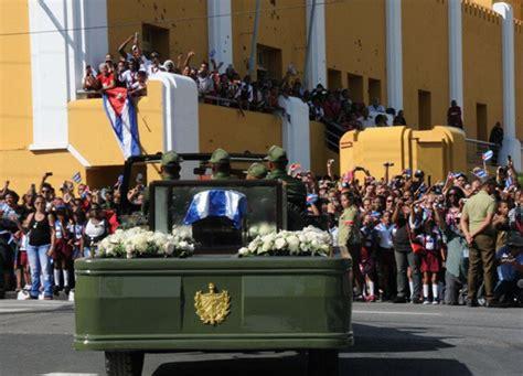 noticias de hoy somos jujuy diario digital jujeo santiago de cuba recibe a fidel fotos la demajagua