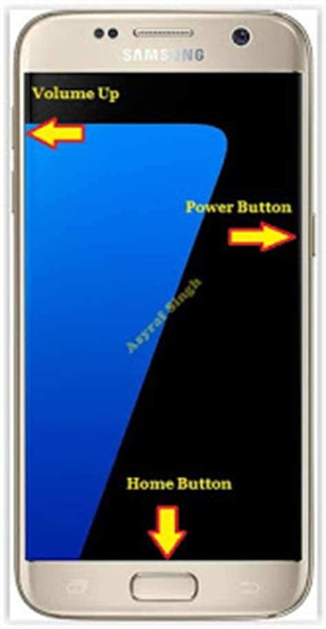 samsung android pattern password pin reset guide hard reset samsung galaxy s7 edge to restore