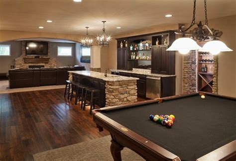 design my basement basement finish